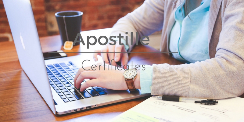 Apostille South Africa